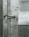 107E: Hook and Door, Rocky Hill Meetinghouse