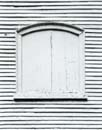 112H: Blank Window, Trinity Church Brooklyn