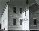 119A: Corner View, Rockingham Meetinghouse