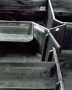 Box Pews, Sandown Meetinghouse, Sandown, NH