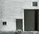 Doors and Windows, Barn, Goodrich Farm, Stratham, NH