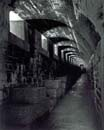 Long Passageway, Fort Knox, Bucksport ME