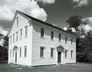 Sandown Meetinghouse, Sandown, NH