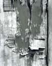 Pealing Wood, Door, Highland Center, Truro AFB
