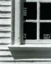 Window Detail, Sandown Meetinghouse, Sandown, NH